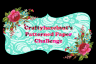 Craftyhazelnut's Patterned Paper Challenge